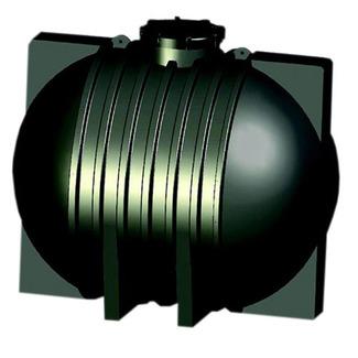 Imagen de Cisterna de Plastico Modular