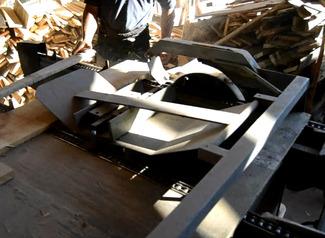 Imagen de Maquina retestadora 1 disco usada
