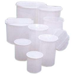Imagen de Recipientes Plasticos Cilindricos